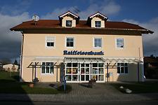 Raiffeisenbank Raisting eG, Raiffeisenbank Raisting eG, Pähler Str. 5, 82399 Raisting